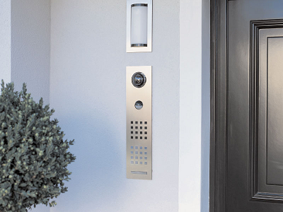 Siedle-camera-intercom